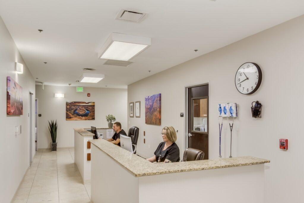 medical detox in Scottsdale, Arizona