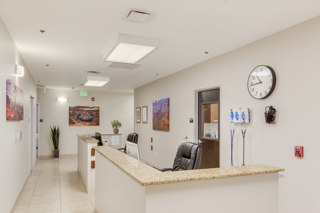 medical detox facility